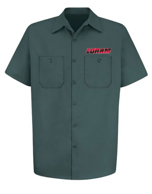 Red Kap Men's Work Shirts. Quality, comfort, and durability, that is what you get when you purchase Red Kap work shirts from Automotive Workwear.